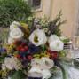 le nozze di Fanny Pistocchi e Fioristeria di Clerici Ornella 28