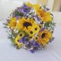 Le nozze di Sonia e Pianeta Natura Floral Events 6