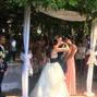 Le nozze di Valentina costagli e Massimo Boutique 10