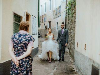 Alessio Bazzichi Wedding 4