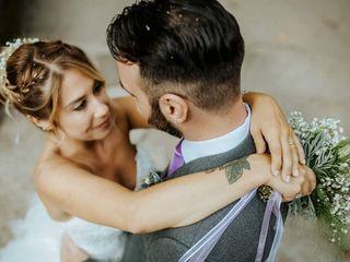 Alessio Bazzichi Wedding 5