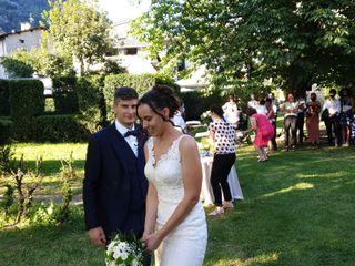 Kokoro Wedding 2