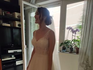 Spose Così Showroom 1