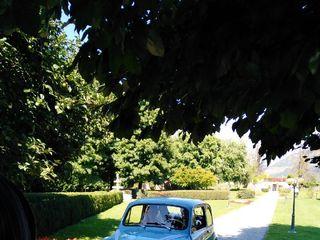 Antico Borgo della Madonnina 3