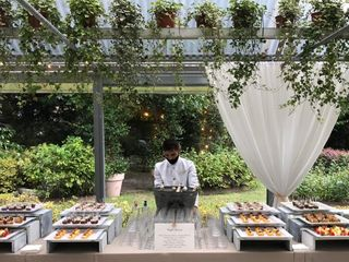 Le Muse Banqueting 4