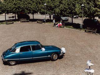 Classic Drive Noleggio 2