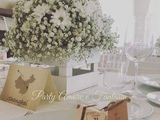 Party Amore e Fantasia 3