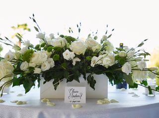 I Fiori di Bruna - Home Flowers & Design 7