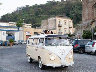 Mario Feliciello Italian Wedding Photojournalist 1
