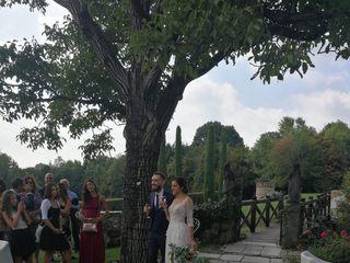 Castello di Cernusco Lombardone 5