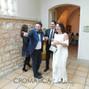 Le nozze di Angelo Sconosciuto e Cromatica 10