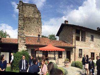Castello di Cernusco Lombardone 7