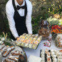 le nozze di Linda Paruta e Manuelina Catering 8