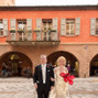 Le nozze di Margherita e Pierpaolo e Elena Bellini 11