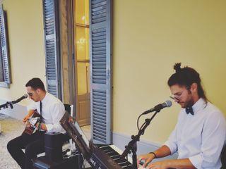 Leo & the Blue Band 1