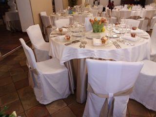 Vecchia Masseria Charme&Relax 5