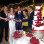 le nozze di Alessia e Le Due Torri Event 20