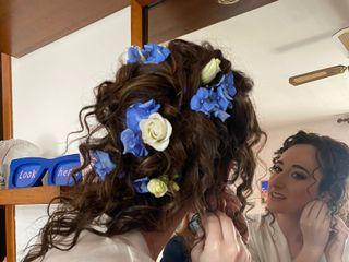 Jessica Mirto Make-Up Artist 1