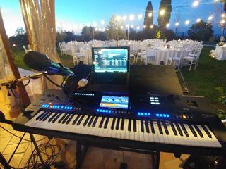 Rudi Lunghini eventi musicali 5