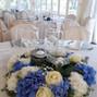 Le nozze di Valentina Oliviero e Castello Becchi 9