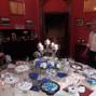 Le nozze di Valentina Oliviero e Castello Becchi 10
