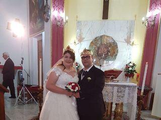 Anna Bordonaro Sposa 2