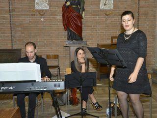 Giulia Neri Cantante 2