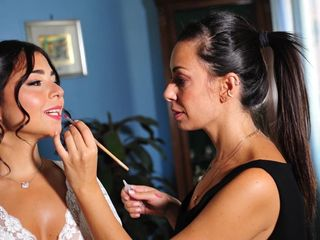 Valentina Vela Make Up Artist 4