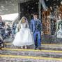 Le nozze di Rossana e Innamorati 11