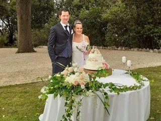 Papery Wedding 1