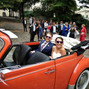 Wedding Vintage Motors 4