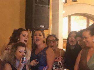 Alessia Digiò Pianobar Karaoke ed Animazione 3