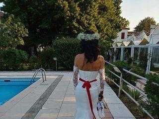 Villa Patriarca Hotel 2