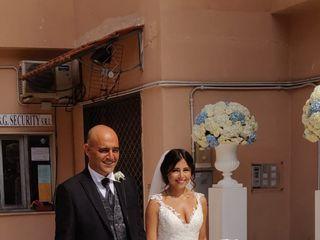 Gianni Orfeo Floral Designer 1