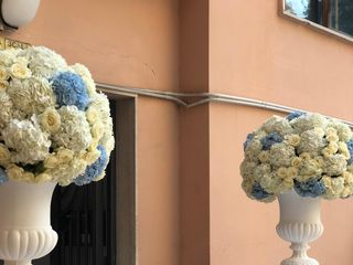 Gianni Orfeo Floral Designer 4