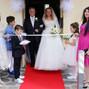 le nozze di Stefania Minozzi e Foto Fabbiani Marco 7