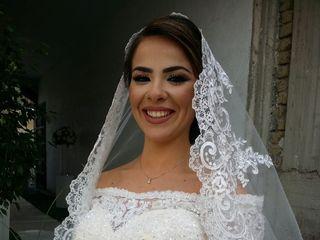 Romano Valeria Make-Up 1