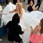 le nozze di Stefania Minozzi e Foto Fabbiani Marco 12