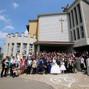le nozze di Stefania Minozzi e Foto Fabbiani Marco 13