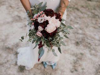Natascia Zignani Wedding Planner 1