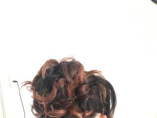 Innamorati Hair Style 2