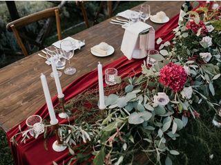 Natascia Zignani Wedding Planner 2