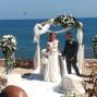 Le nozze di Dora Sebastiani e Pugnochiuso Resort 21