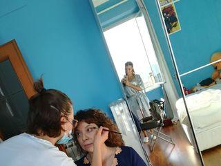 Alla Make up Artist 4