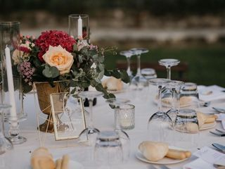 Natascia Zignani Wedding Planner 3