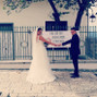le nozze di Martina Nesta e Atelier Pantheon 20