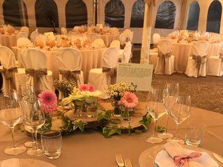 Vittoria Banqueting 5