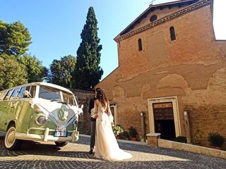 Italian Vintage Garage 1