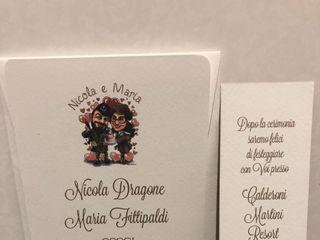 Inviti Chic Tipografia Futur Grafica Italia 5