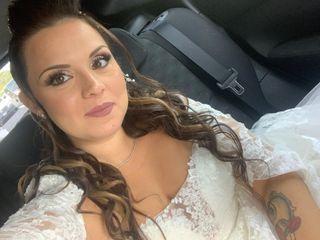 Antonella Colizzi Make-up Artist 1